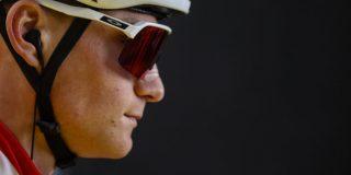 """Mathieu van der Poel na zevende plaats: """"Had last van mijn rug bergop"""""""