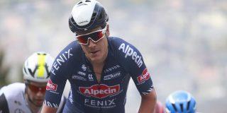 """Louis Vervaeke vierde: """"Ik geloofde dat ik kon winnen"""""""