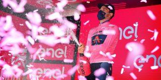 Wielrennen op TV: Giro d'Italia