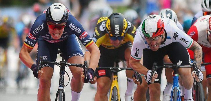 Giro 2021: Voorbeschouwing sprintetappe van Modena naar Cattolica