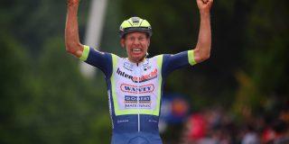 Taco van der Hoorn, van kasplantje naar Giro-ritzege