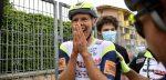 Giro 2021: Bekijk hier de sensationele slotkilometer van Taco van der Hoorn