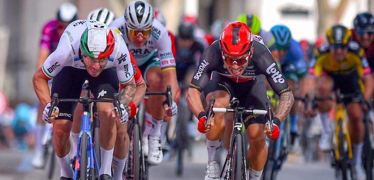 Giro 2021: Voorbeschouwing sprintetappe naar Termoli