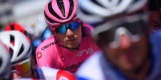 Giro 2021: Voorbeschouwing etappe acht naar Guardia Sanframondi