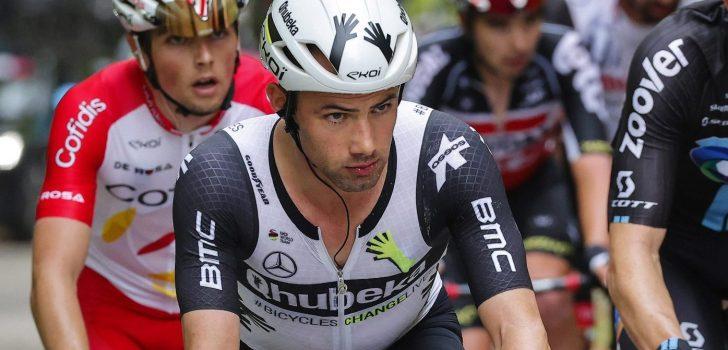 Tour 2021: Victor Campenaerts in definitieve selectie Qhubeka ASSOS