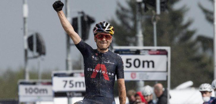 Tom Pidcock mag zich normaal gesproken opmaken voor de Olympische Spelen op de mountainbike