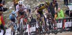 """Bouchard nieuwe bergkoning: """"Maar het doel was de etappezege"""""""