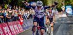 Giro 2021: Evenepoel krijgt stevige tik in Strade Bianche-etappe, Schmid beste vluchter