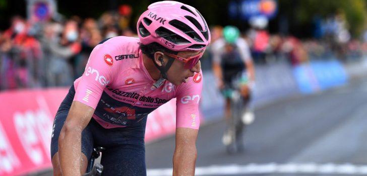 Giro 2021: Voorbeschouwing twaalfde etappe naar Bagno di Romagna