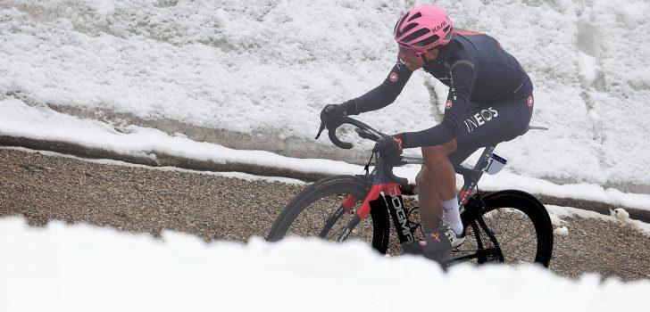 Giro 2021: Voorbeschouwing bergetappe naar Sega di Ala