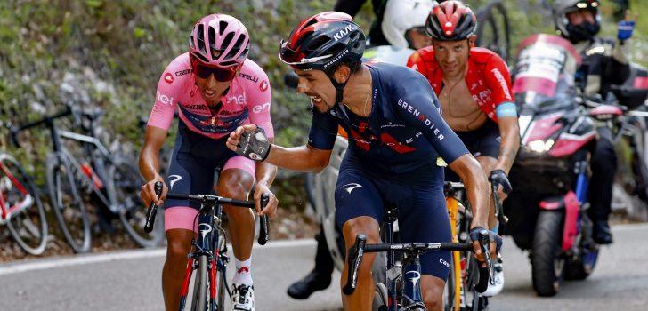 Giro 2021: Voorbeschouwing bergetappe naar Alpe di Mera