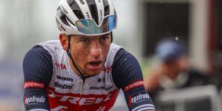 """Ciccone schuift op in Giro d'Italia: """"Het ging veel beter dan verwacht"""""""