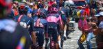 Deceuninck-Quick-Step raakt leiding UCI Team Ranking kwijt aan INEOS Grenadiers