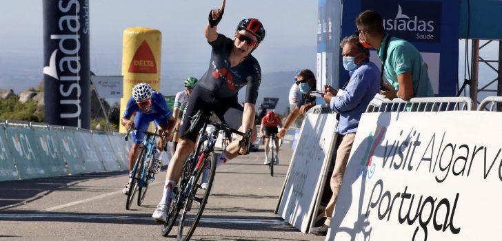 Ethan Hayter slaat dubbelslag in koninginnenrit Volta ao Algarve