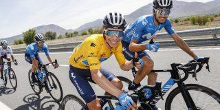 """López na winst in Ruta del Sol: """"De ploeg heeft echt geweldig gereden"""""""