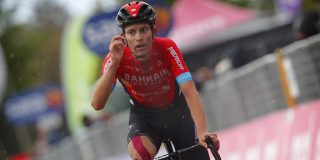Giro 2021: Opgaves Gino Mäder, Marc Soler en Alex Dowsett