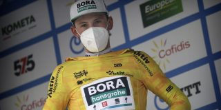 """Jordi Meeus na zege in Hongarije: """"We hadden vandaag een betere timing"""""""