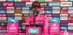 """Egan Bernal: """"Je kan niet elke klim verkennen, maar hier was het een voordeel geweest"""""""
