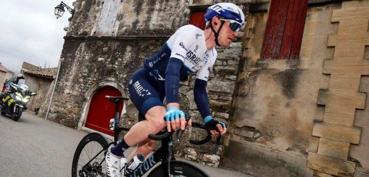 """Ben Hermans topfavoriet in Ronde van Hongarije: """"Hopelijk hersteld van bacteriële infectie"""""""