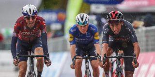 Giro 2021: Voorbeschouwing etappe naar Rocca di Cambio met aankomst bergop