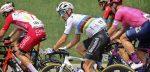 Alaphilippe verlaat Ronde van Zwitserland na klimtijdrit om bij geboorte kind te zijn