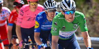 """Geen Tour voor Cavendish: """"Als er twijfels zijn, wordt Bennett heel nerveus"""""""