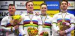 WK baanwielrennen 2021 toch niet in Turkmenistan, Glasgow nieuwe locatie