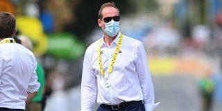 Tour 2021: ASO-directeur Prudhomme reageert op hectische derde etappe