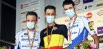 Voorbeschouwing: BK wielrennen op de weg 2021