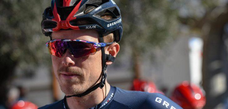 Tweevoudig wereldkampioen tijdrijden Rohan Dennis naar Jumbo-Visma