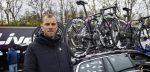 Ploegleider Lars Boom vertrekt per direct bij Liv Racing