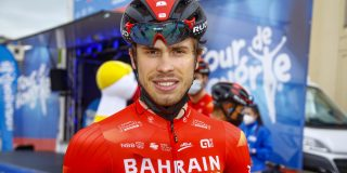 Bauhaus wint slotrit Ronde van Slovenië, Pogacar stelt eindzege veilig