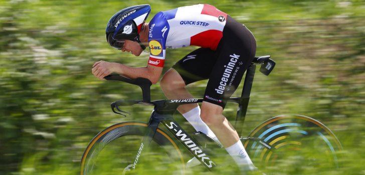 Cavagna wint tijdrit in Ronde van Polen, Almeida doet goede zaken