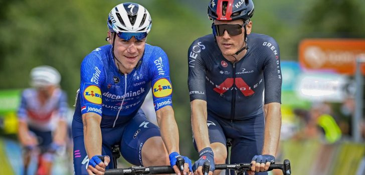 Jakobsen bevestigt Vuelta-deelname en heeft zijn tanden terug