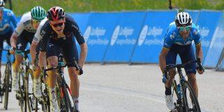"""Alejandro Valverde na zege: """"Geweldig om dit nog te kunnen doen"""""""