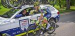 Intermarché-Wanty-Gobert verlaat Ronde van Zwitserland na positieve coronatest