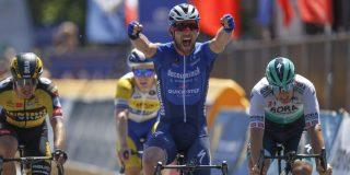 Mark Cavendish wint slotrit, Remco Evenepoel eindwinnaar Baloise Belgium Tour