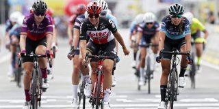 """Alana Castrique sprint naar brons op BK: """"Niet verwacht dat ik D'hoore en Bossuyt zou kloppen"""""""