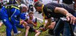 Tour 2021: Pogacar baalt voor ploeggenoten, Hirschi haalt schouder uit de kom