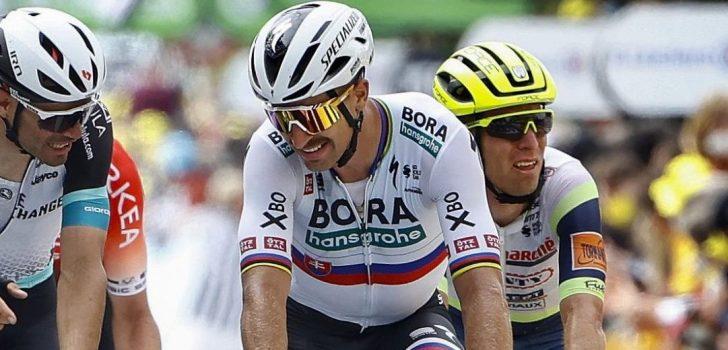 Volg hier de eerste etappe van de Ronde van Slowakije 2021