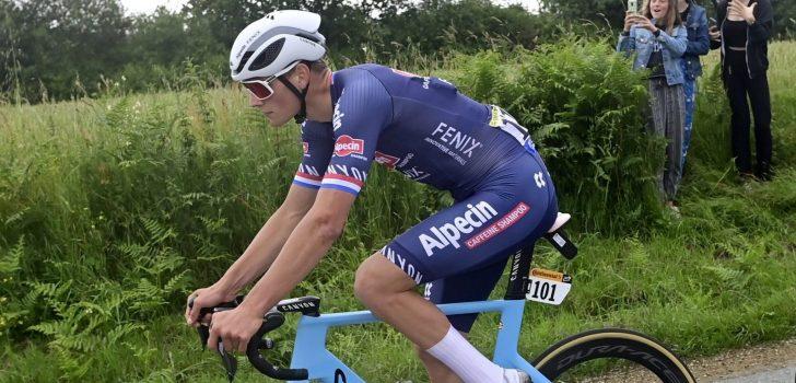 Van der Poel, Merlier en Vermeersch voor Alpecin-Fenix in Primus Classic