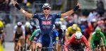 Tour 2021: Tim Merlier wint chaotische sprintrit naar Pontivy, Van der Poel houdt geel