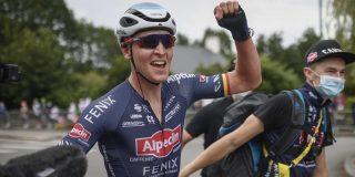Wielrennen op TV: Omloop van het Houtland, WK wielrennen