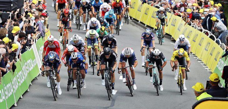 Tour 2021: Voorbeschouwing etappe 6 van Tours naar Châteauroux