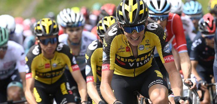 """Toch een sleutelbeenbreuk voor Gesink: """"De Vuelta is het volgende doel"""""""