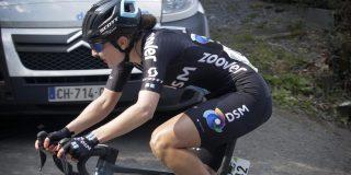 Juliette Labous tot eind 2023 bij Team DSM