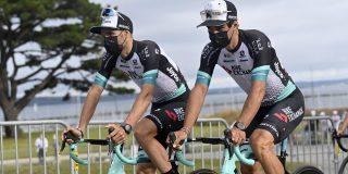 'Team BikeExchange stopt onderhandelingen met Premier Tech'