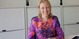 Nathalie Clauwaert vanaf 1 oktober nieuwe directeur Belgian Cycling