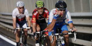 'Geen Vincenzo Nibali in Italiaanse selectie voor Olympische Spelen'