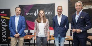 Lotte Kopecky tekent driejarig contract bij Team SD Worx